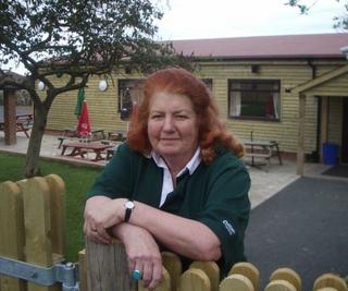 Anne Shaw OBE