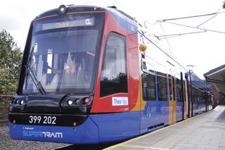 Sheffield Tram Train 2 ()