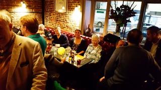 Members Meet Berkhamsted October 12th 2017