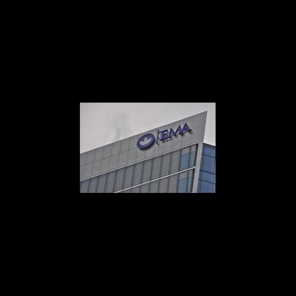 EMA Building London (Chemical World)
