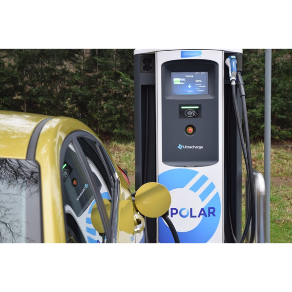 New Polar Network Chargers (Picture by Chargemaster)