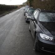 beggars lane parking