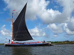 Wherry Norfolk