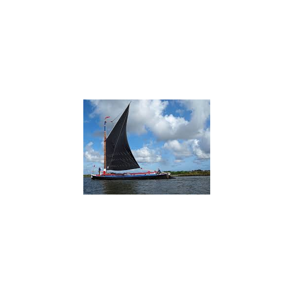 Wherry Norfolk