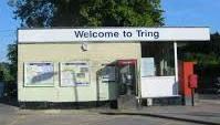tring station