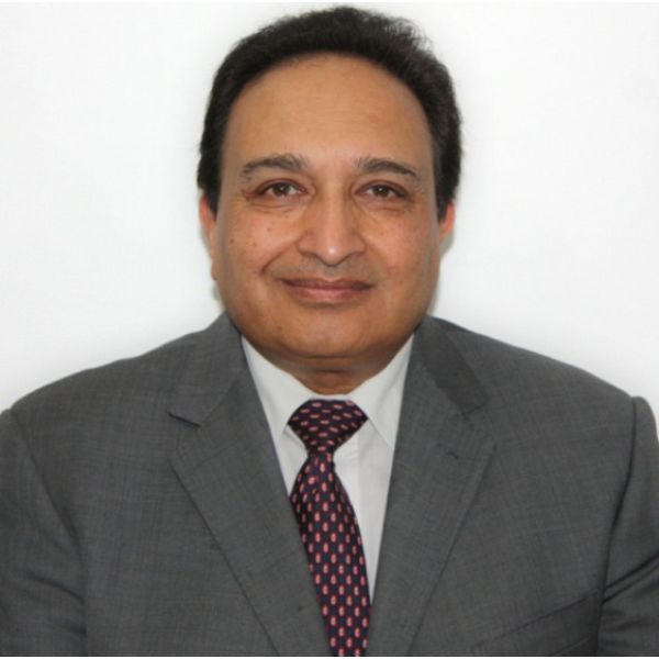 Raj Khiroya