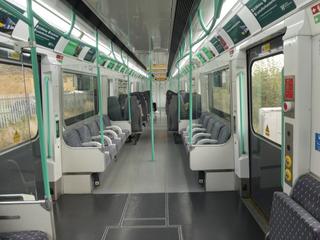 Class230 Interior