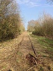 East West Rail Clearance 2