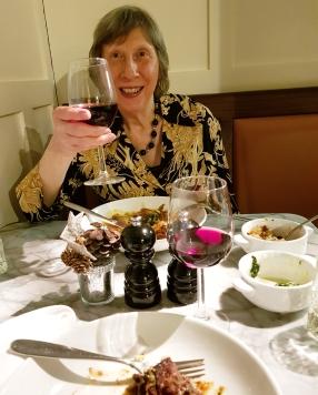 Rosemarie's Birthday 2020