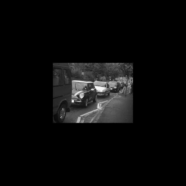 Bristol Traffic (UWE)