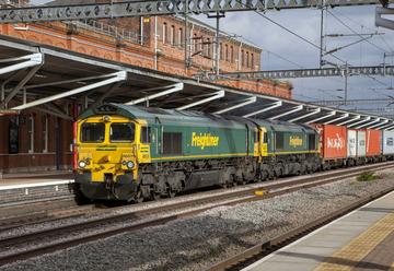 Freightliner Stock (Freightliner)