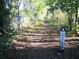 Ebury Way