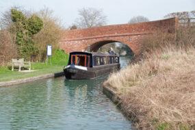 Little Tring Bridge (Wendover Arm Trust)