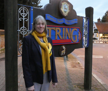 Sally Symington Tring
